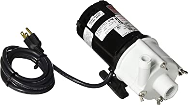 Little Giant 2-MD 510 GPH-Magnetic Drive Pump, 6' Power Cord (580002)