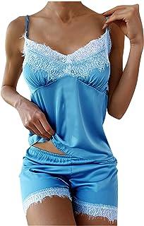 """ملابس داخلية مثيرة للنساء من الدانتيل بيبي دول نسائي مثير مطبوع عليها عبارة """"Sexy Sexy Sexy Sexy Sexy (اللون: أزرق، المقا..."""