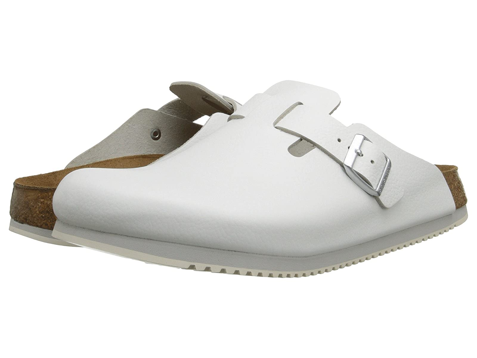 Birkenstock Boston Super GripEconomical and quality shoes