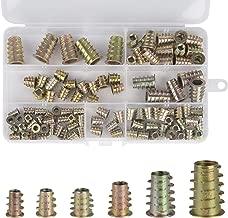 Best screw inserts for fiberglass Reviews