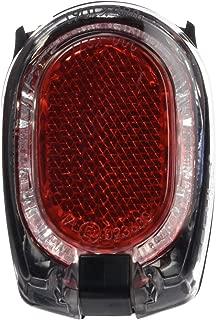Busch /& M/üller 2026163600/R/éflecteur arri/ère Rouge 11/x 2/x 2/cm