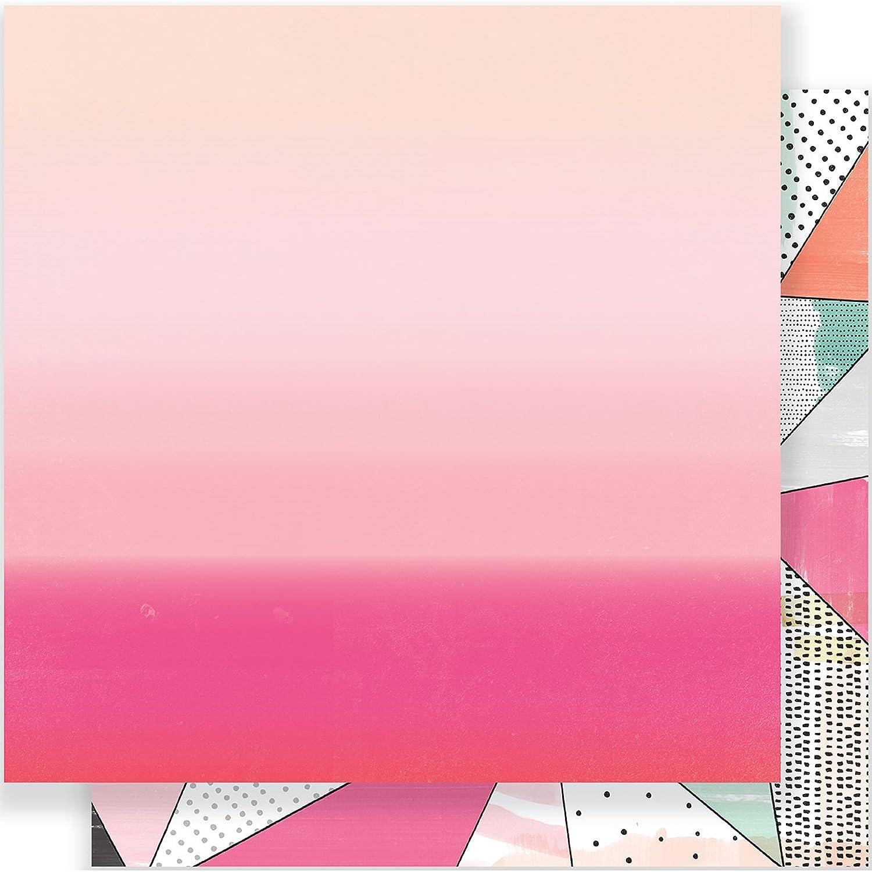 Hello Love Double-Sided Cardstock 12 X12 -Blaush B0190T9QOM     | Niedrige Kosten  8c28a4