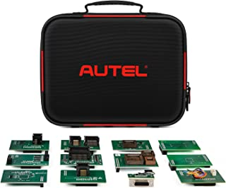 $299 » Sponsored Ad - Autel MaxiIM IMKPA Expanded Key Programming Adapter Kit, Compatible with XP400 Pro, Working with IM508+XP40...