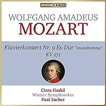 "Wolfgang Amadeus Mozart - Klavierkonzert Nr. 9 Es-Dur KV 271 ""Jeunehomme"