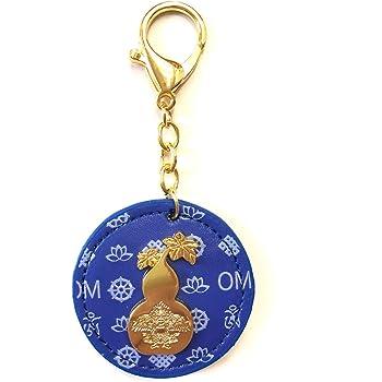 Feng Shui Garuda Wu Lou Anti-Illness Amulet W4196
