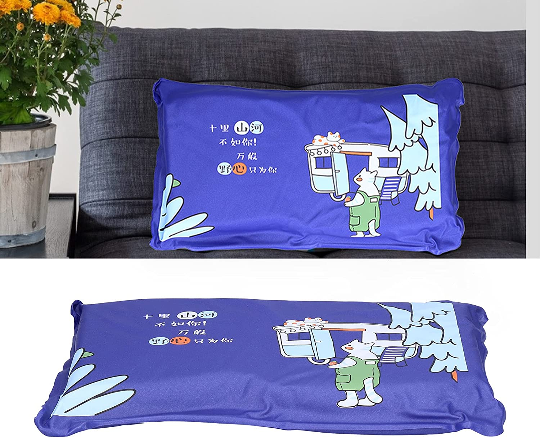 xiji Water shop Cooling Pillow Reusab Award-winning store Summer Rectangular Mat