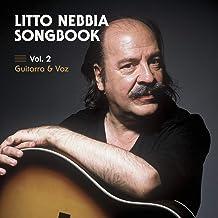 Songbook Vol. 2 - Guitarra y Voz
