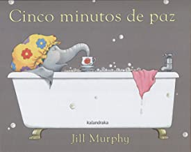 Cinco minutos de paz (Spanish Edition)