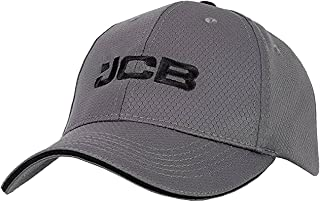 JCB - Men's Hats & Caps - Caps for Men - One Size