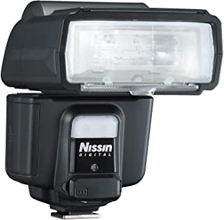 Nissin FLASH HI60°C I60A for connection