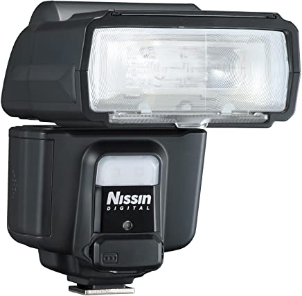 NISSIN ni-hi60°C i60A Flash 设备的连接