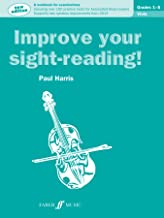 Improve Your Sight-reading! Viola, Grade 1-5: A Workbook for Examinations (Faber Edition: Improve Your Sight-Reading)