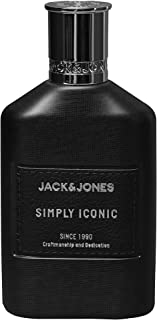 Jack & Jones Blue Simply Iconic 75ml Edt