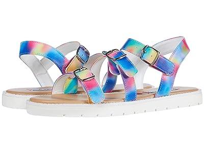 Steve Madden Kids Trillz (Little Kid/Big Kid) (Tie-Dye) Girls Shoes