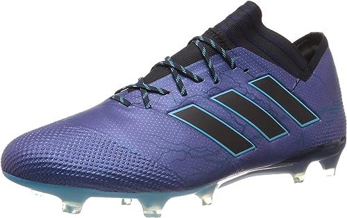 Adidas Nemeziz 17.1 FG, Hausschuhe de Fútbol para Hombre