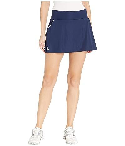 adidas Club Skirt (Collegiate Navy) Women