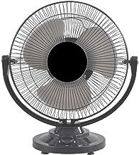 Varshine Laurels   12 Inch Black table fan   Copper winding   1 year warranty limited addition   Model- black beauty