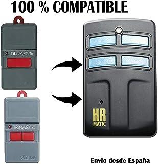 Amazon.es: mando garaje compatible clemsa