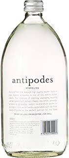 Antipodes Sparkling Water, 1 Pieces