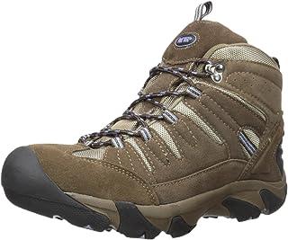 AdTec Women's Composite Toe Hiking Boot & Work,...