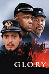 GLORY Celebrates its 30th Anniversary on 4K Ultra HD July 30 from Sony Pictures