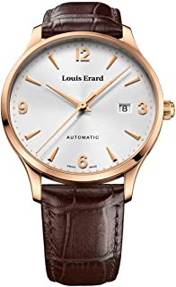 Best louis erard watch price Reviews