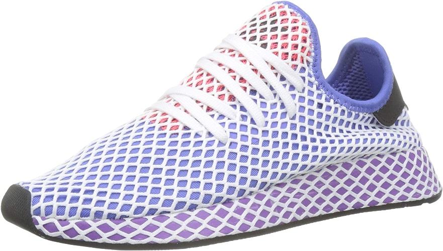 Adidas Deerupt Runner, Chaussures de Fitness Femme