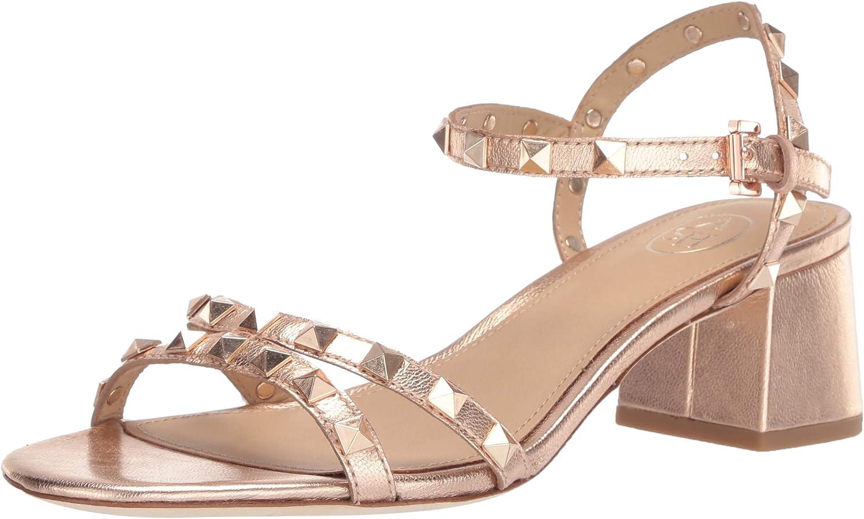 Ash Damen As-iggy As-iggy Sandalen mit Absatz  der klassische Stil