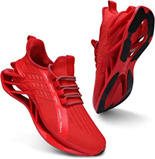 Men's Comfortable Trail Running Walking Shoes Athletic...
