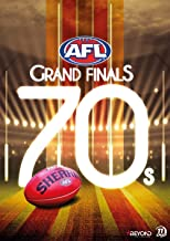 AFL Grand Finals Of The Seventies