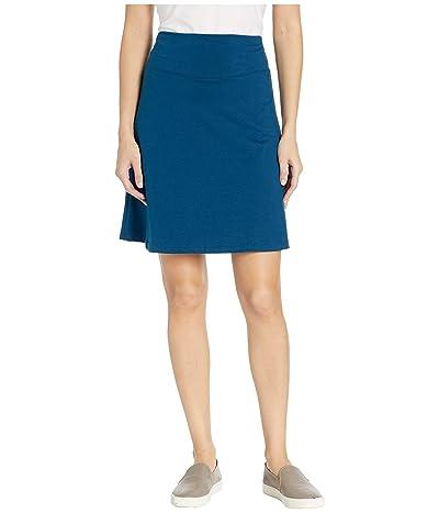 FIG Clothing Bel Skirt (Sailor Blue) Women