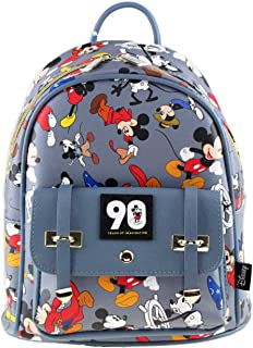 mickey mouse 90th anniversary backpack