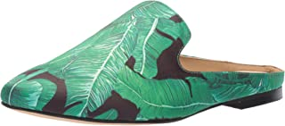 Amazon Brand - The Fix Women's Dalyah Closed Toe Loafer Slide