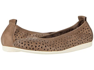 Arche Lilly (Sabbia/White Soles) Women