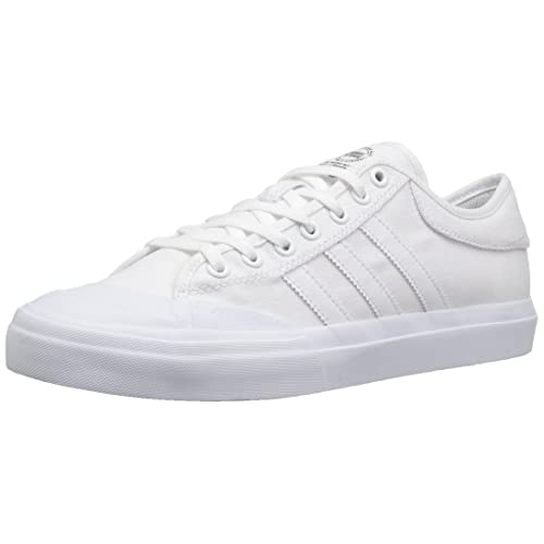 12596cb73a8 White adidas Men's Shoes: Amazon.com