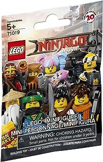 LEGO The Batman Movie - Minifigure Blind Bag Bundle (2 bags)