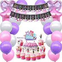 Roblox Girl Birthday Party Ideas Amazon Com Roblox Party Supplies