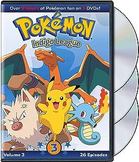 Pokemon Season 1: Indigo League Part 3