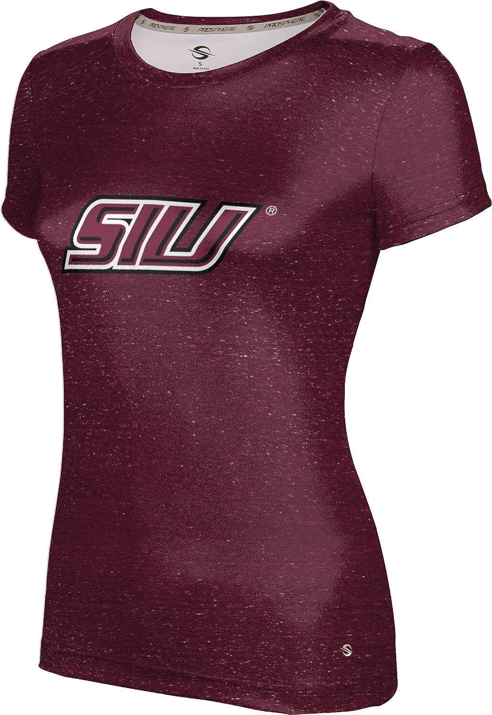 ProSphere Southern Illinois University Girls' Performance T-Shirt (Heather)