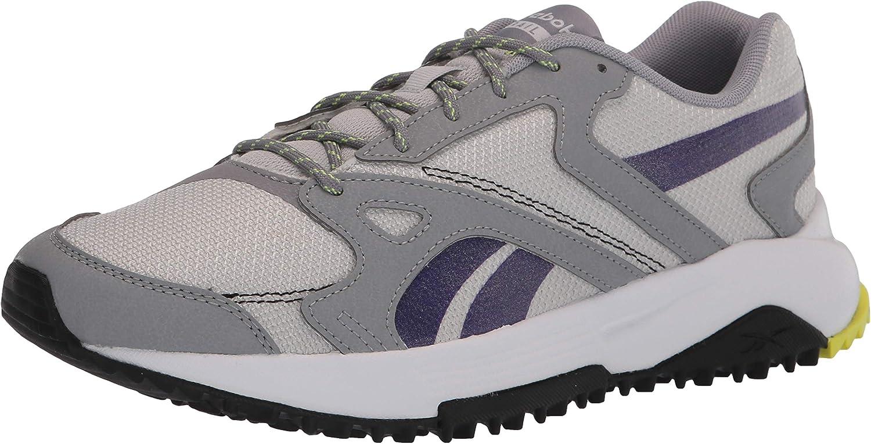 Reebok Women's 100% quality New sales warranty Lavante Shoe Terrain Running