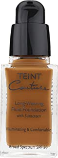 Givenchy Teint Couture Long-Wearing Fluid Foundation SPF 20 Elegant Sienna 12
