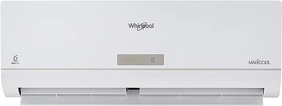 Whirlpool 1 Ton 3 Star Split AC (Aluminium, 1.0T Magicool DLX 5s, White)
