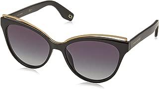 Women's Cat Eye Frame Sunglasses