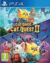 PS4 Cat Quest + Cat Quest 2 Pawsome Pack [