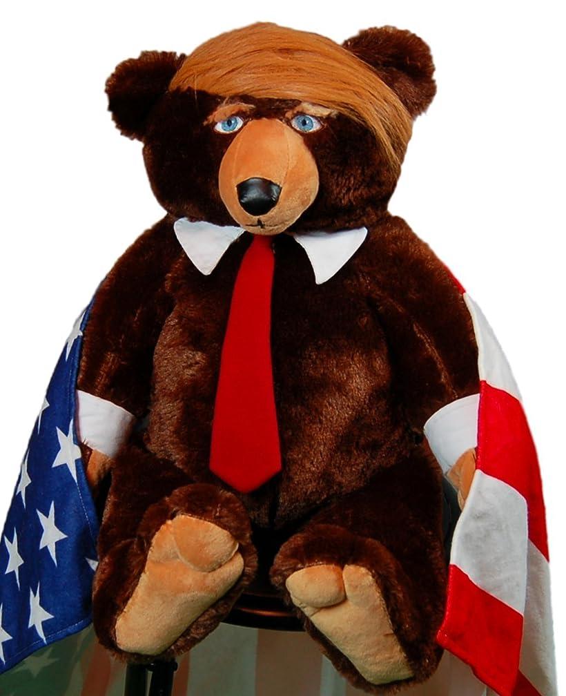 Trumpy Bear