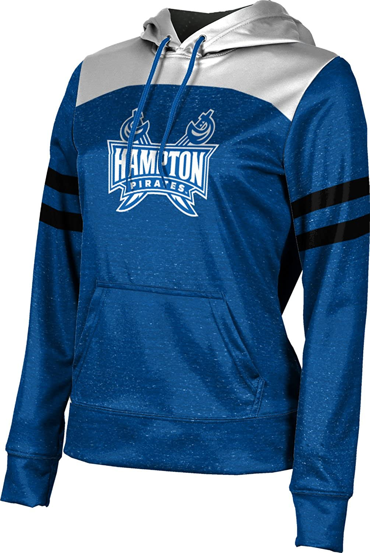 Los Angeles Mall Hampton Easy-to-use University Girls' Pullover Sweatsh Spirit Hoodie School