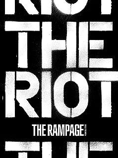 【メーカー特典あり】 THE RIOT(CD+DVD2枚組)(A3サイズオリジナルポスター付)