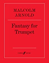 Fantasy for Trumpet: Part(s) (Faber Edition)