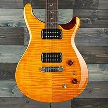 PRS SE Paul's Guitar Electric Guitar (Amber)