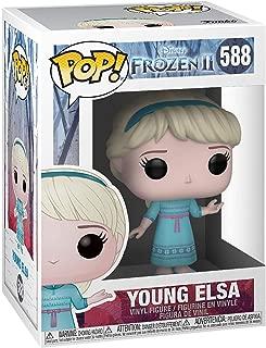 Funko Pop! Disney: Frozen 2 - Young Elsa